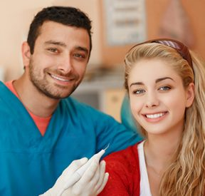 Dental Cleaning Services Milton