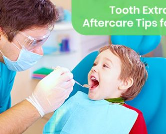 Tooth Extraction: Aftercare Tips for Kids
