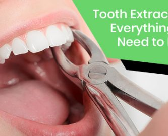 Did your dentist prescribe a tooth extraction? Here's everything you need to know to prepare, recover faster, and prevent other dental problems later on: