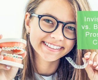 Pros and Cons of Invisalign vs. Braces